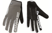 Manitou Handschuhe Fall Line XC grau